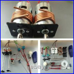 12V 775 Motor Kit 480A Water-cooled ESC + Propeller+Water Pump for RC Jet Boats