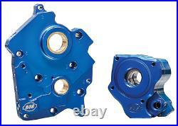17+ Harley Milwaukee Eight 8 S&S Water Cooled Oil Pump Cam Plate Kit 67060