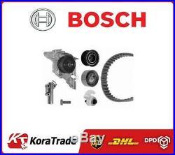 1987946401 Bosch Timing Belt & Water Pump Kit