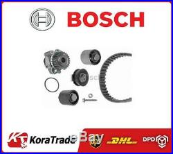 1987946482 Bosch Timing Belt & Water Pump Kit