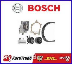 1987946496 Bosch Timing Belt & Water Pump Kit