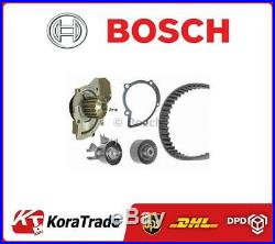 1987946497 Bosch Timing Belt & Water Pump Kit