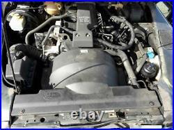 2007 Land Rover Defender 90 2.4 Tdci 244dt Water Rad, Intercooler & Cooling Fan
