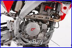 250cc Zongshen OHC Water Cooled Motorbike Engine Kit suit Ice Bear Kayo etc