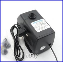 2.2KW Waterproof Carved Metal Water Cooled Spindle ER20 220V & VFD &Pump CNC Kit