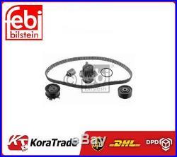 32738 Febi Bilstein Timing Belt & Water Pump Kit