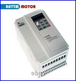 3KW 220V BT30 ATC Water Spindle Motor+3.7KW Inverter+Tool Holder CNC Milling Kit