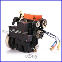 4Stroke RC Engine Water Cooled Gasoline Model Engine Kit For RC Car Boat Airplan