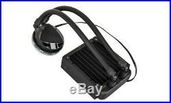 645LT 92mm AIO with Retention Kits + Noctua fan (545LC)