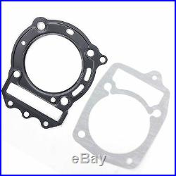 72mm Cylinder kit Piston Ring CF250 CN250 250cc Water Cooled Scooter ATV Go Kart