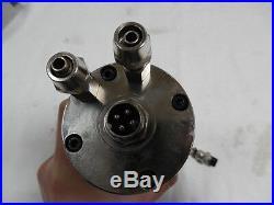 800W Water Cooling ER11 Spindle Motor &1.5KW VFD Inverter&Bracket&Pump/Pipe Kit