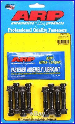 ARP Rod Bolt Kit for VW water-cooled Rabbit Kit # 104-6002
