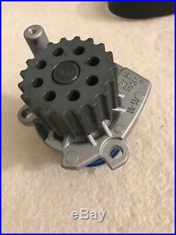 AUDI SEAT SKODA VW 1.6TDi 2.0TDi Timing Belt Kit & Water Pump 1118997 03L121011