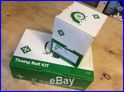 AUDI TT 8N MK1 1.8 BAM APX AYP Timing Belt & Water Pump Kit 98-06 GENUINE INA