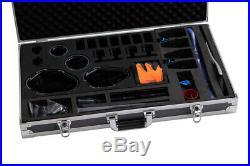 Alphacool Eiskoffer Professional bending & measuring kit