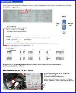 Alu Wasserkühler Für Lexus Gs S16 4.3 Sc Cabrio Uzz40 4.3 00-10