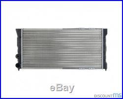 Aluminium Wasserkühler Für Vw Corrado 53i 91-95