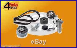BOSCH Timing Belt Kit AUDI A4 A6 A8 2.5 TDI QUATTRO VW PASSAT 2.5TDI 4MOTION