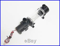 Best DIY 240 Water Cooling Kit With CPU GPU Radiato Pump Tank Water Cooling