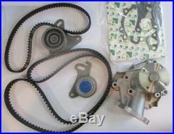 Bga Cam Belt & Balance Belt Kit & Water Pump Mitsubishi, L200 2.5 2001-2006