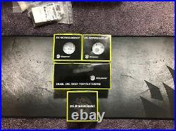 Bitspower D5/MCP655 Mod Kit Bundle (Bracket/Stand, Mod Kit, Dual Extreme Top)