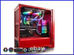 Bitspower Sorbet Soft Tube PC Water Cooling Kit for AMD