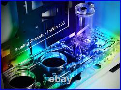 Bitspower Touchaqua Sedna 303C Kit Set for InWin 303 Series