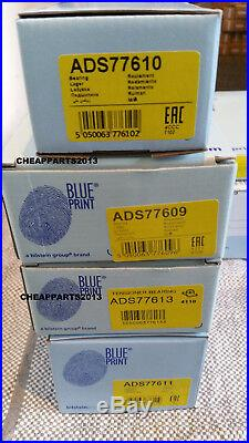 Blue print TIMING BELT KIT SUBARU FORESTER IMPREZA LEGACY OUTBACK 1.6 2.0 2.5