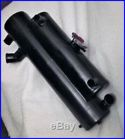 Boat /marine-mercruiser Fresh Water Cooling System/ Heat Exchanger -complete Kit