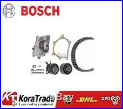 Bosch 1987946496 Timing Belt & Water Pump Kit