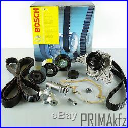 Bosch 1987 948 519 Timing Belt Kit Audi A4 A6 A8 Superb VW Passat 3b 2.5 Tdi