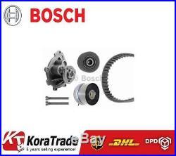 Bosch 1 987 948 800 Timing Belt & Water Pump Kit