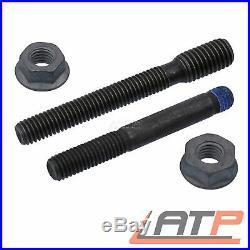 Bosch Timing Belt Kit + Water Pump Audi A3 8l 00-03 8p 05-08 2.0 Tdi