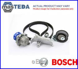 Bosch Timing Belt & Water Pump Kit 1987946910 P New Oe Replacement