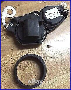 Bosch Water Cooled Alternator Repair Kit Rectifier Bmw, Mercedes 180a 0122oaa090