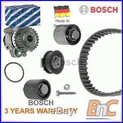 Bosch Water Pump Timing Belt Kit Audi Vw Seat Oem 1987946482 06f121011