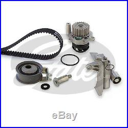 Brand New Gates Timing Belt Kit With Water Pump KP25491XS 2 Year Warranty