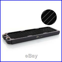 Bykski 360 DIY Copper Intel CPU 5700XT/5700 GPU Block Water Cooling Kit