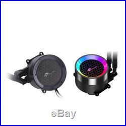 Bykski All-in-one 360 Radiator PWM Intel AMD CPU Cooler Water Cooliing Kit