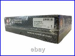 CK20 Water Cooled TIG Torch Kit Flex 250A 25' 3-Pc Super-Flex CK20-25SF FX