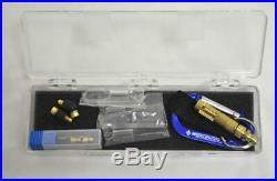CK MR140 Water Cooled Micro TIG Torch Kit 140A 25' 3-Pc Super-Flex MR1425SF