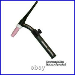 CK Water Cooled Trim-Line TIG Torch Kit Flex Valve 350A Super-Flex TL325VSF FX