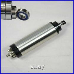 CNC Kit ER16 Water Cooled Spindle Motor+Inverter 1.5KW 24000 RPM 220V