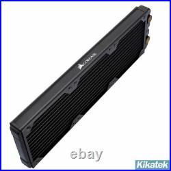 CORSAIR Hydro X Series iCUE XH305i RGB 360mm CPU Custom Cooling Kit