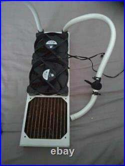 Complete PC watercooling kit