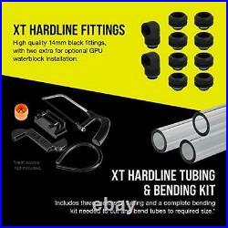 Corsair Hydro X Series XH303i Hardline Water Cooling kit with/incl XC7 CPU Wa