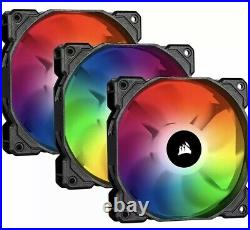 Corsair Hydro X Series, iCUE XH303i RGB Custom Cooling Kit XC7 RGB (115X/AM4)