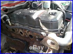 Cummins 6BT Diesel 5.9L & 6.7 24v Custom cooling system water bypass kit Black