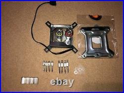 Custom Watercooling Kit, EKWB & Alphacool Radiator + Pump&Resevoir, Waterblock