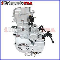 Cylinder Engine Rebuild Kit Roketa Zongshen Chinese 250cc Water Cooled Atv New